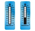 Temperature Strips