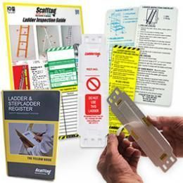 Ladder Inspection Kit