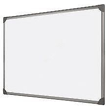 Magnetic Whiteboards