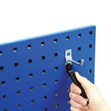 Perfo Storage Accessories