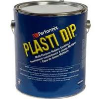 Plastidip - Regular  Can - 750ml