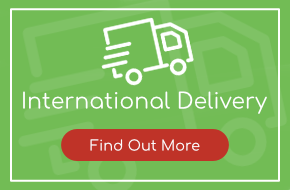 International Delivery - Find Out More